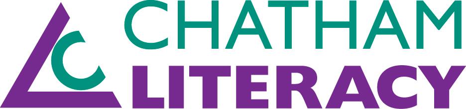 Chatham Literacy Logo