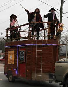 Pittsboro fair