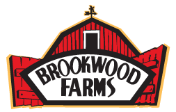 brookwood farms logo